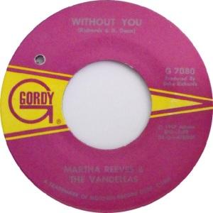 GORDY 7080 - 11-68 - B