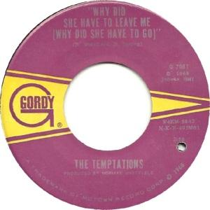 GORDY 7081 - 11-68 - B