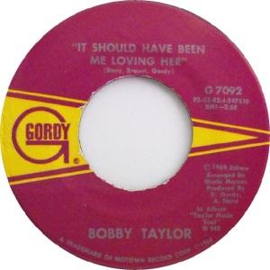 GORDY 7092 - 7-69 B