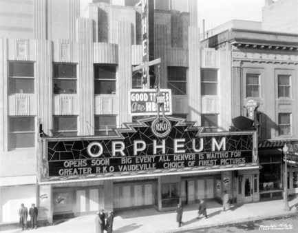 Harmony Records via Orpheum