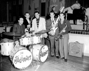 JODIMARS 1955
