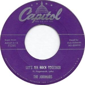 JODIMARS CAP 11-55 B