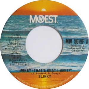 MOWEST 5019 - 6-72 A