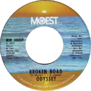 MOWEST 5022 - 8-72 B