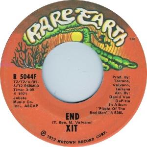 RARE E - 5044 - 4-72 A