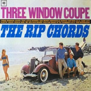 RIP CHORDS LP
