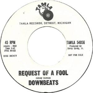 TAMLA 54056 - 8-62 B