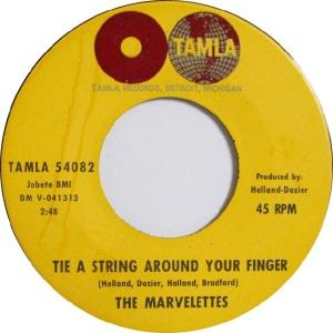 TAMLA 54082 - 7-63 B