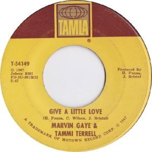TAMLA 54149 - 6-67 - B