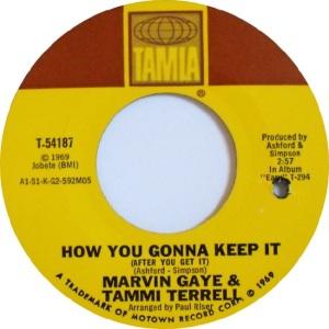 TAMLA 54187 - 12-69 - B