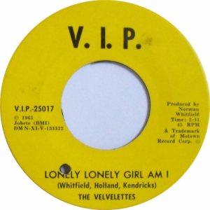 VIP 25017 - 5-65 A