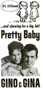 Gino & Gina - 04-58 - Pretty Baby