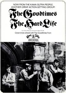 Goodtimes - 09-66 - The Hard Life