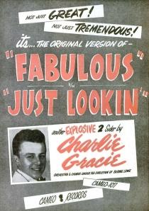 Gracie, Charlie - 04-57 - Fabulous