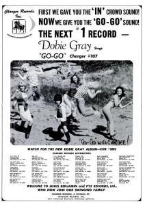Gray, Dobbie - 04-65 - Go Go