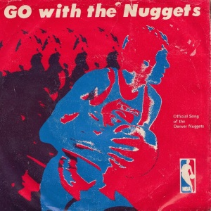 GREAT AMERICAN 117 - NELSON SUZANNE - GO WITH NUGGESTS PS A