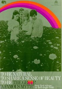 Groop - 1969 CB - A Famous Myth