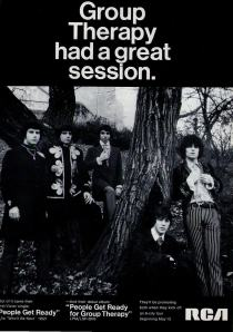 Group Therapy - 1968 BB - Great Session