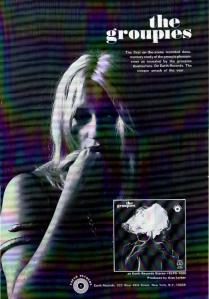 Groupies - 1969 CB - Documentary