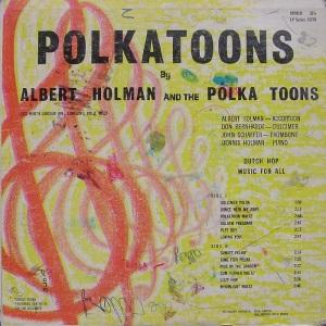 HOLMAN POLKA TOONS - ALPINE 210 R A (3)