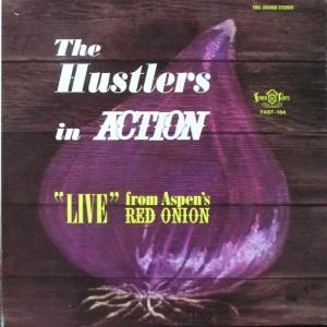 HUSTLERS - FINER ARTS - IN ACTION CA