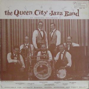 Queen City - Zeno 94 - Queen City Jazz Band - Of Denver