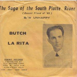 SUMMIT 2001 - LA RITA BUTCH - PS B