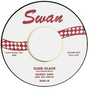 DOO AND DON'TS CLICK CLACK 57