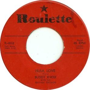 KNOX HULA LOVE