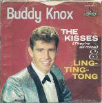 KNOXS KISSSES