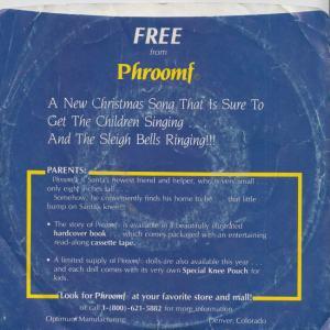 PHROOMF - NO ARTIST - OPTIMUM MANF PS B