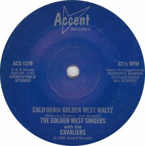 ACCENT 1378- GOLDEN WEST - A
