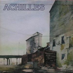 ACHILLES - FALLS RIVER 101 - CA