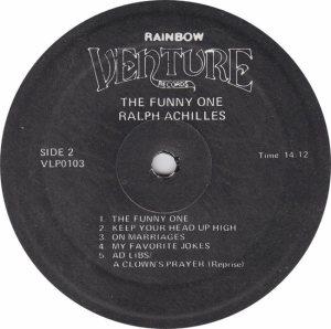 _ACHILLES RALPH - RAINBOW VENTURE 103A (2)