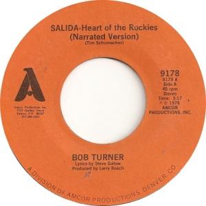 Amcor 9178 - Turner, Bob -Salida narrated