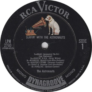 ASTRONAUTS - RCA 2760 - RA (1)
