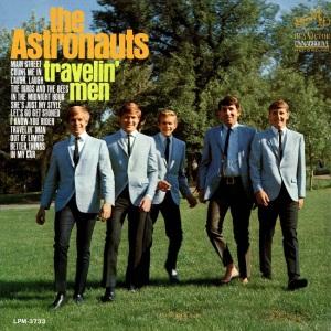 ASTRONAUTS - RCA 3733 - CA
