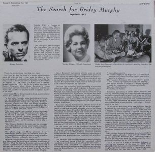 BERNSTEIN MOREY - RESEARCH 23677 - B COV