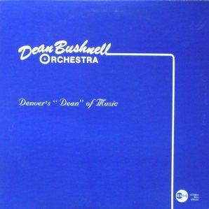 BUSHNELL ORCHESTRA - SOUNDMARK 845 - RA (3)A