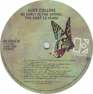 COLLINS JUDY- ELEKTRA 6002 - RA (2) A