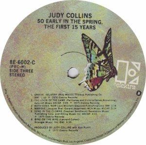 COLLINS JUDY- ELEKTRA 6002 - RA (3) A