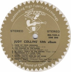 COLLINS JUDY- ELEKTRA 7300 - RA (1) A