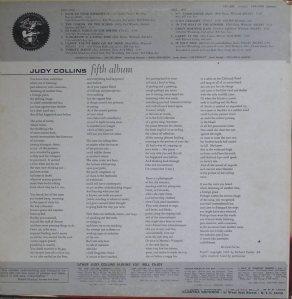 COLLINS JUDY- ELEKTRA 7300 - RA (3) A