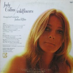 COLLINS JUDY- ELEKTRA 74012 - RA (3)A