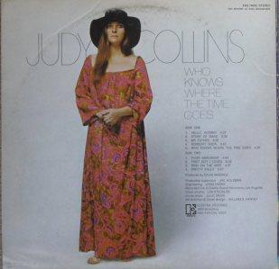 COLLINS JUDY- ELEKTRA 74033 - RA (3) B