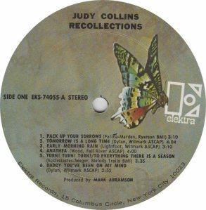 COLLINS JUDY- ELEKTRA 74055 - RA (1) A