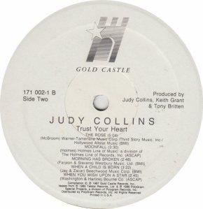 COLLINS JUDY - GOLD CASTLE 171 - RBa (1)