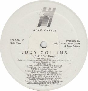 COLLINS JUDY - GOLD CASTLE 171 - RBa (1)