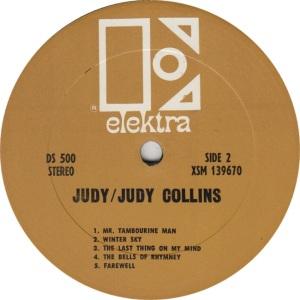 COLLINS JUDY JUDY_0001