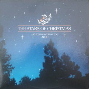 COLLINS JUDY - RCA AVON 842 - STARS OF CHRISTMAS RAA (3)